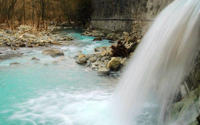 Acqua Santa Terme