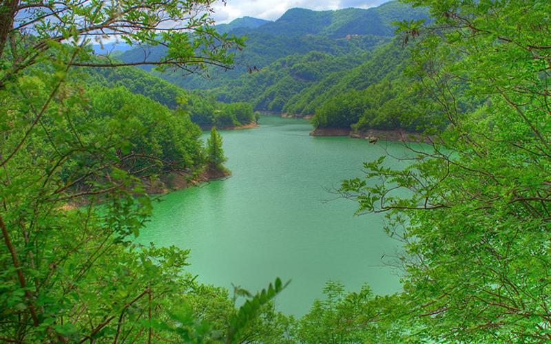 Lago Talavecchia