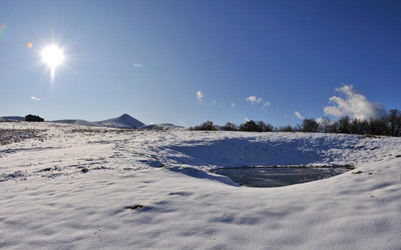 Lago dell'Orso
